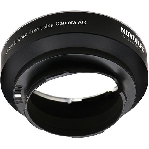 Novoflex Lens Adapter Leica-R to Leica-M Body