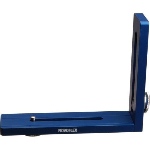 "Novoflex MC-Vertikal ""L"" Shape Quick Release Plate"