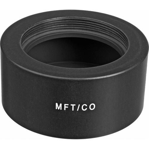 Novoflex M42 to Micro Four Thirds Lens Adapter