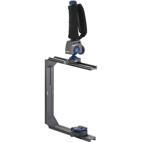 Novoflex Multi-Media-Rig uFly Steady System for DSLR Camera
