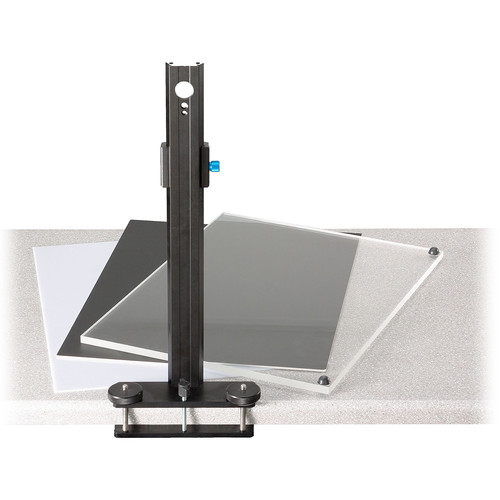 Novoflex Plate for Macro-Repro System - Opaque