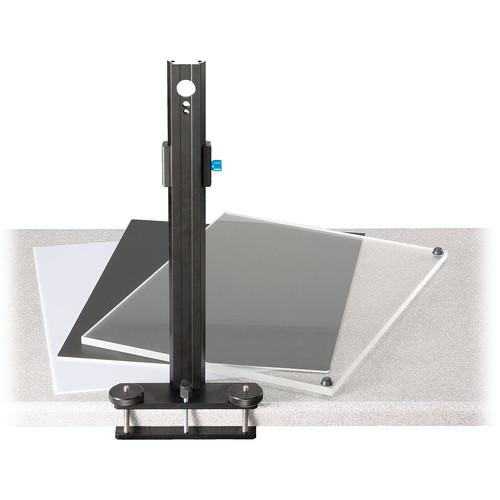 Novoflex Plate for Macro-Repro System - Translucent