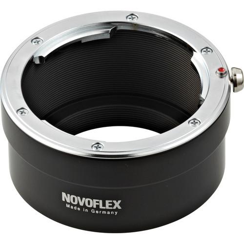 Novoflex Adapter for Leica R Lens to Sony NEX Camera