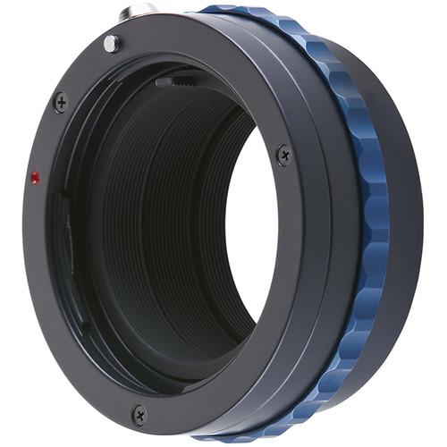 Novoflex Adapter for Sony/Minolta AF Lens to Sony NEX Camera