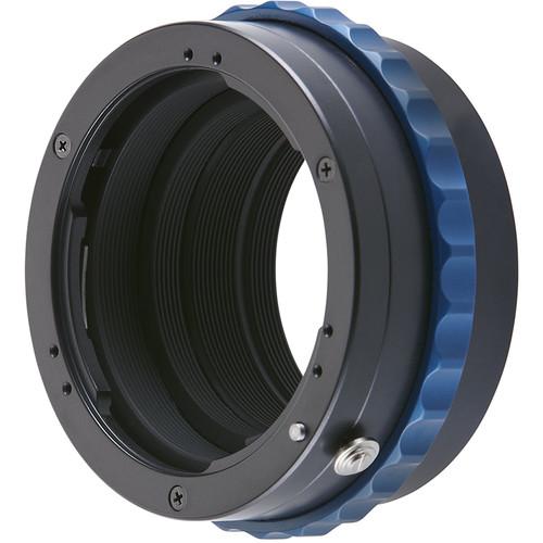 Novoflex Adapter for Pentax K Lens to Sony NEX Camera