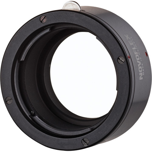 Novoflex Minolta MD/MC Lens to Nikon 1 Camera Adapter
