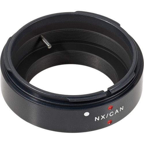 Novoflex NX/CAN Lens Adapter