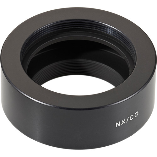 Novoflex NX/CO Lens Adapter