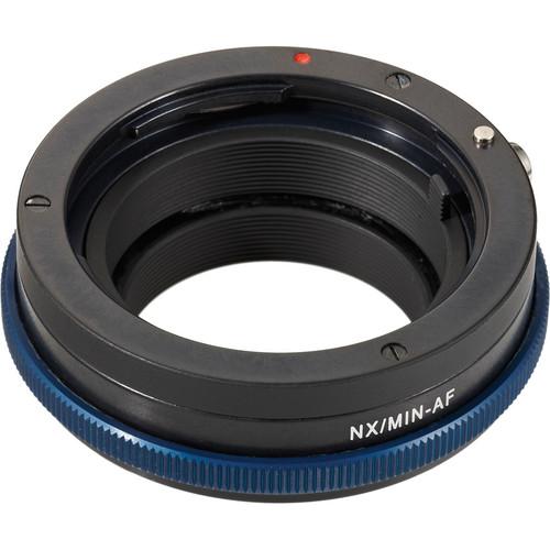 Novoflex NX/MIN-AF Lens Adapter