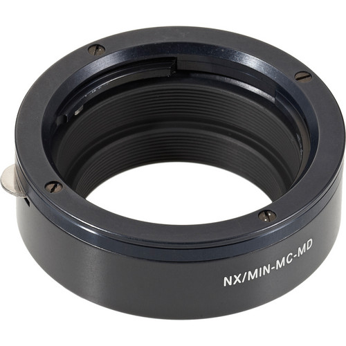 Novoflex NX/MIN-MD Lens Adapter