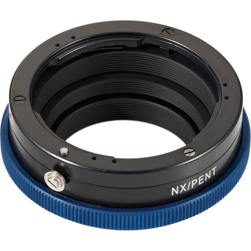 Novoflex NX/PENT Lens Adapter
