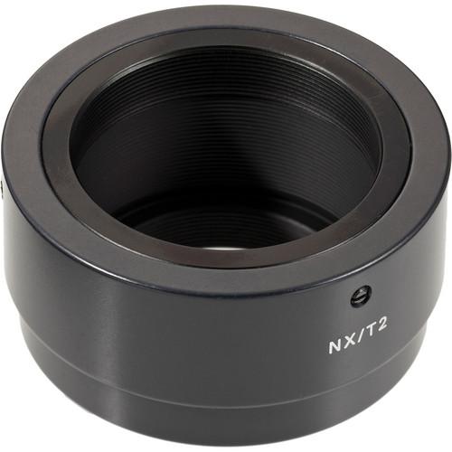 Novoflex NX/T2 Lens Adapter
