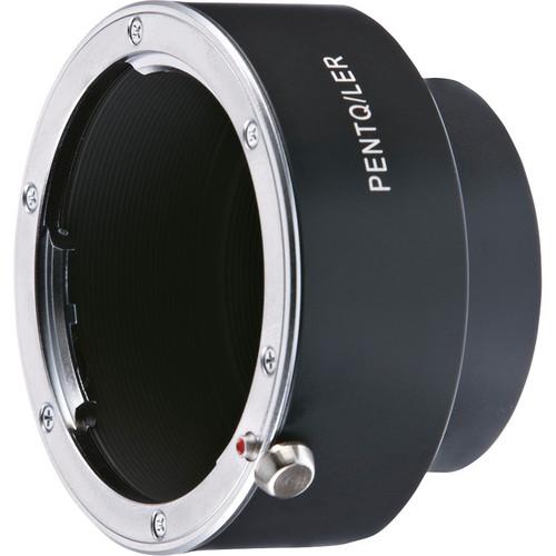 Novoflex Adapter for Leica R Lenses to Pentax Q Cameras