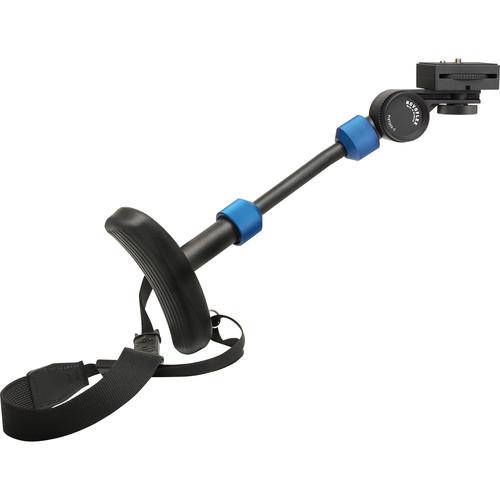 Novoflex Chest/Shoulder Pod - Reduces Handheld Camera/Lens Movements