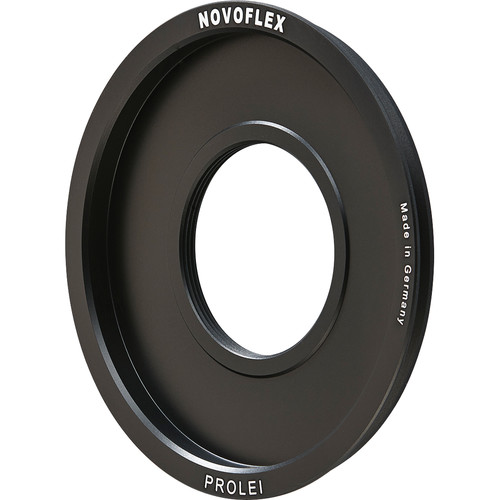 Novoflex PROLEI Balpro-1 to 35mm Format Lens Adapter Ring - Requires Lens Ring