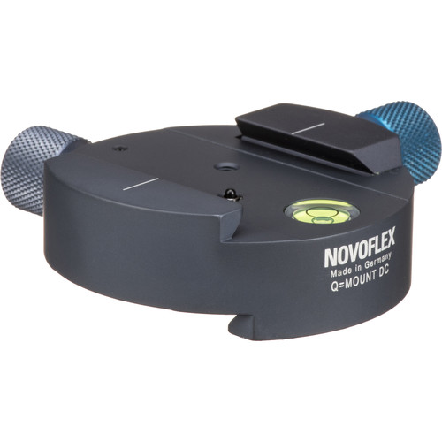 Novoflex Q=Mount DC Quick-Release Base