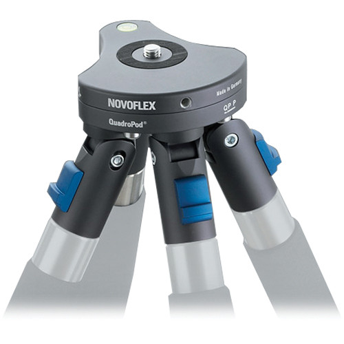 Novoflex QuadroPod Variable Base