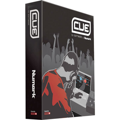Numark CUE - Professional DJ Software