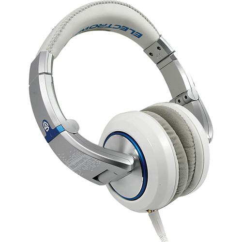 Numark Electrowave Isolating DJ Headphones