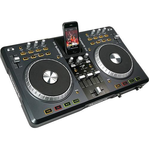 Numark iDJ3 Digital DJ Controller