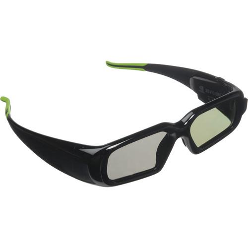 NVIDIA 3D Vision Wireless Glasses Kit