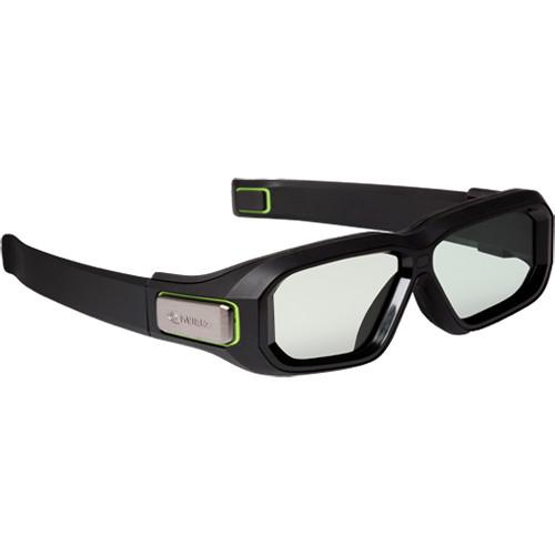 NVIDIA 942-11431-0003-001 3D Vision 2 Wireless Glasses