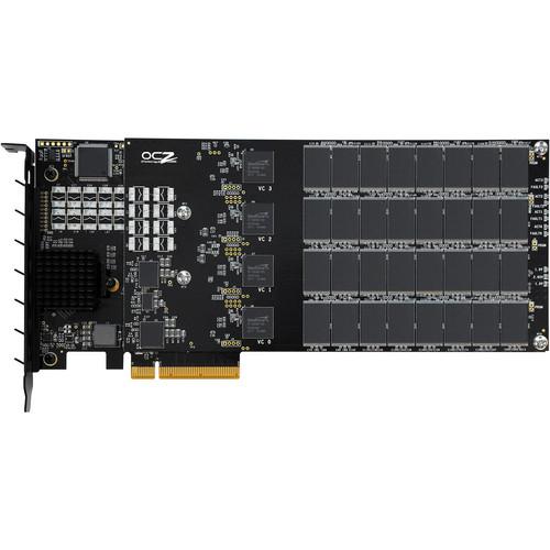 OCZ 1.6 TB Z-Drive R4 C Series PCI Express Solid State Drive