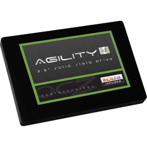 """OCZ 256 GB Agility 4 SATA III 2.5"""" Solid State Drive"""