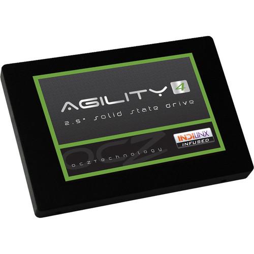 """OCZ 64 GB Agility 4 SATA III 2.5"""" Solid State Drive"""