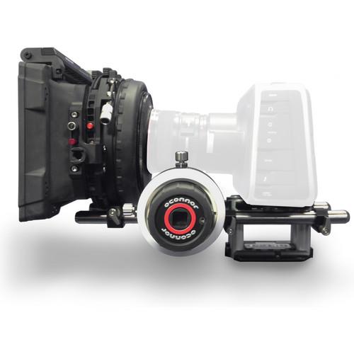 OConnor Genuine Accessory Cinema Camera Bundle