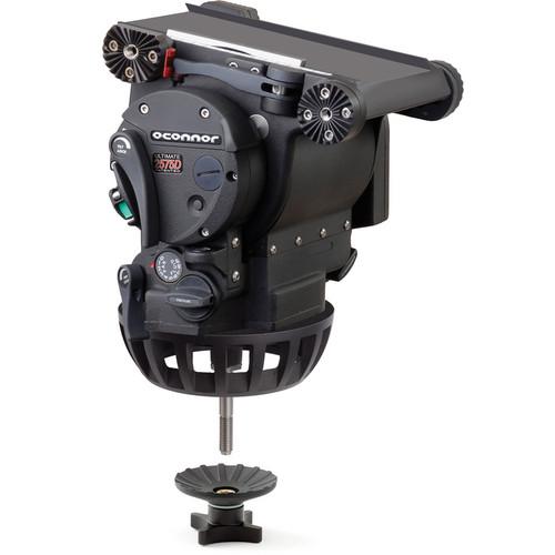 OConnor Ultimate 2575D Fluid Head (150mm)