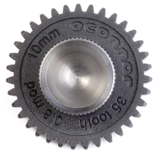 OConnor Lens Drive Gear for CFF-1 Follow Focus (0.8M, 35 Teeth)