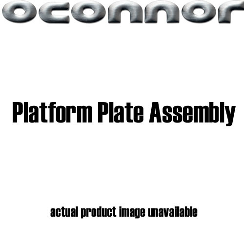 OConnor C2575-240 Platform Plate Assembly