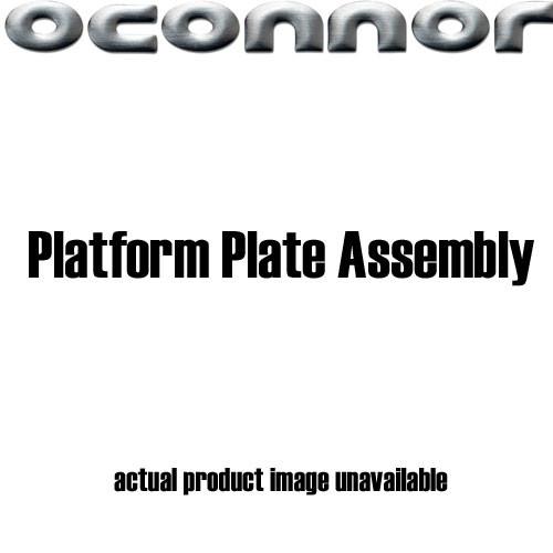 OConnor C2575-240 Platform Plate Assembly