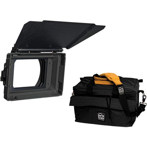 OConnor O-BOX WM Matte Box and MB-1B Case Kit