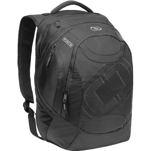 "OGIO Privateer Backpack with 17"" Laptop Pocket (Blackhawk)"