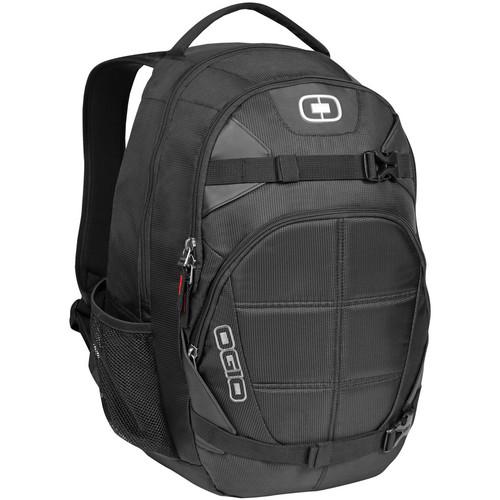 OGIO Rebel Backpack (Black)
