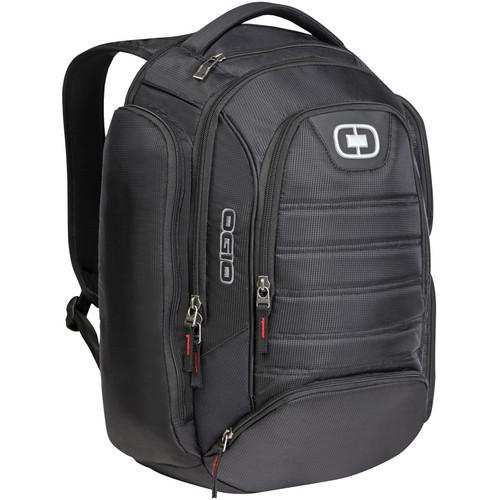 OGIO Metro II Backpack (Black)