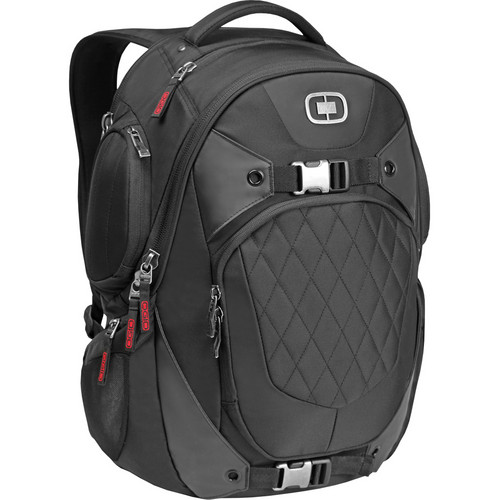 OGIO Squadron RSS II Backpack (Black)