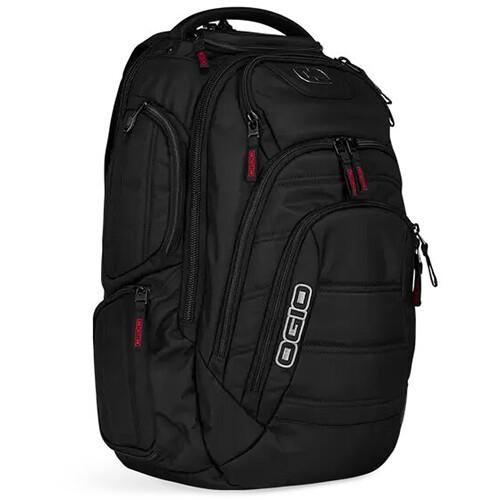 OGIO Renegade RSS Backpack (Black)