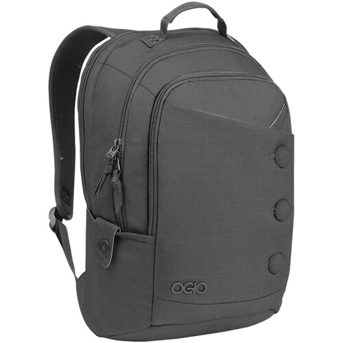 OGIO Soho Women's Laptop Backpack (Black)