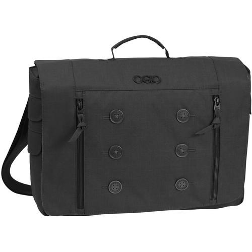 OGIO Midtown Messenger Bags (Black)