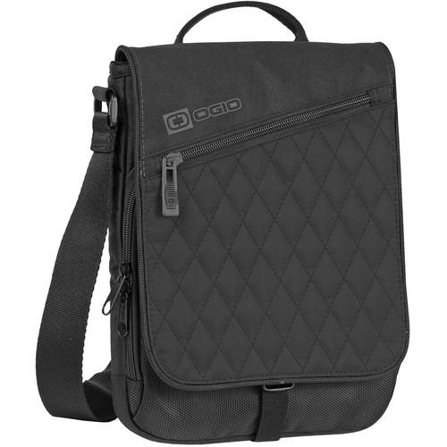 OGIO Module Tablet Messenger Bag (Black)