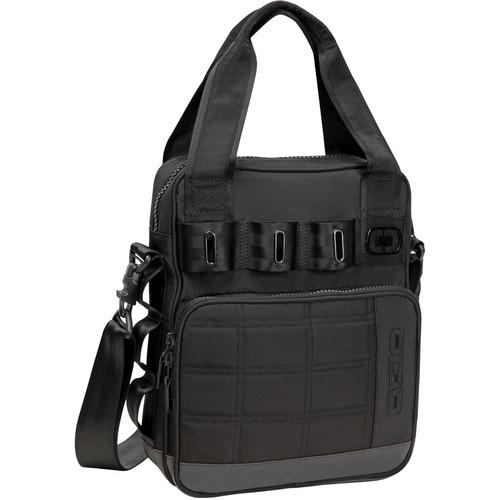 OGIO Consul Messenger Bag (Black)