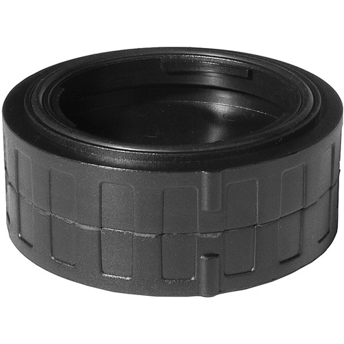 OP/TECH USA Double Lens Mount Cap for Nikon Lenses