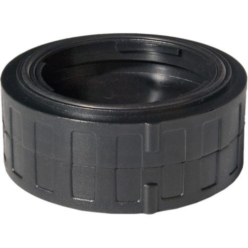 OP/TECH USA Double Lens Mount Cap for Pentax Lenses