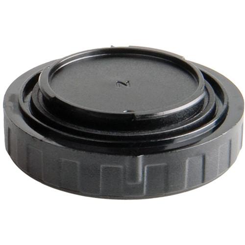 OP/TECH USA Camera Body Cap for Nikon F Mount Cameras