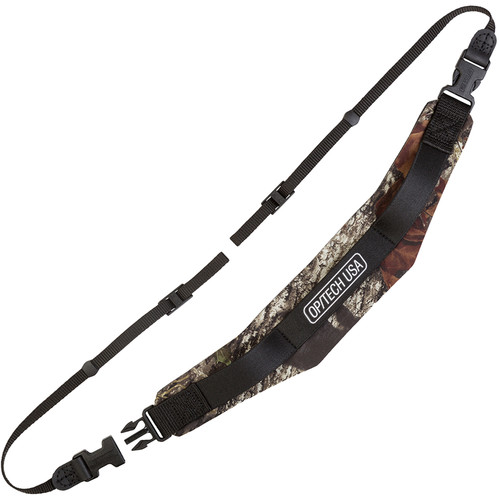 "OP/TECH USA Pro Strap 3/8"" (Nature)"