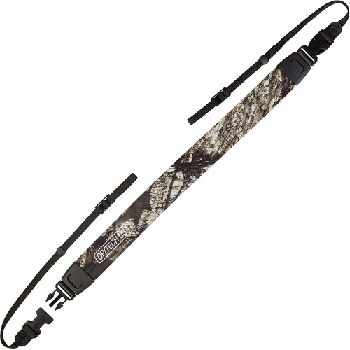 "OP/TECH USA Fashion Strap-3/8"" (Nature)"