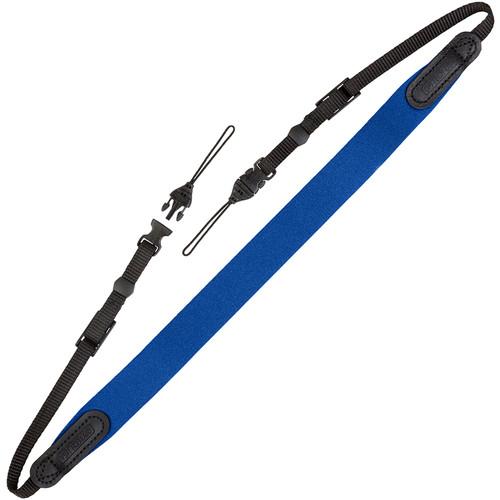 OP/TECH USA Bin/OP Strap-QD (Royal Blue)